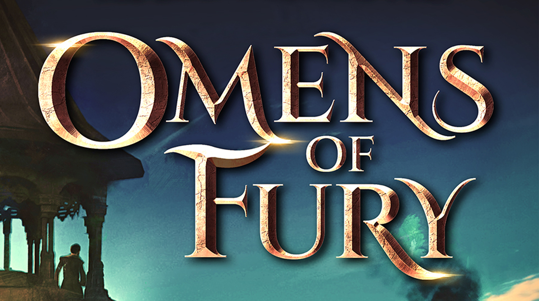 Omens of Fury, Sean Hinn